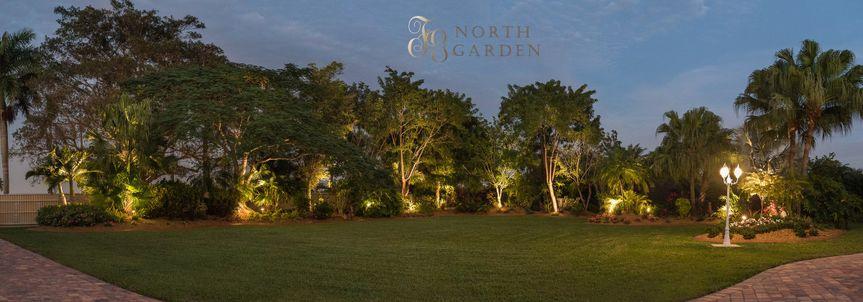 Flora's Garden Venue