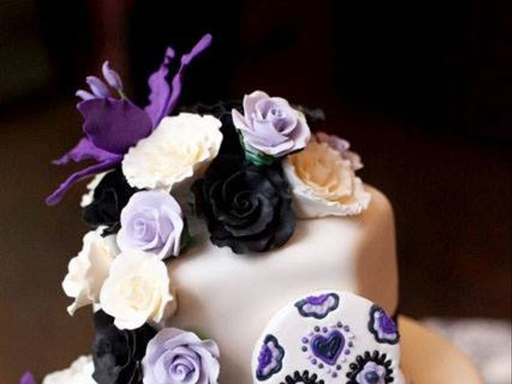 Tmx 1434218425383 110098914493192818857523319355818721274473n Fair Oaks, CA wedding cake