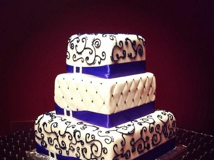 Tmx 1434218433581 110378794493191585524313808755904540647314n Fair Oaks, CA wedding cake