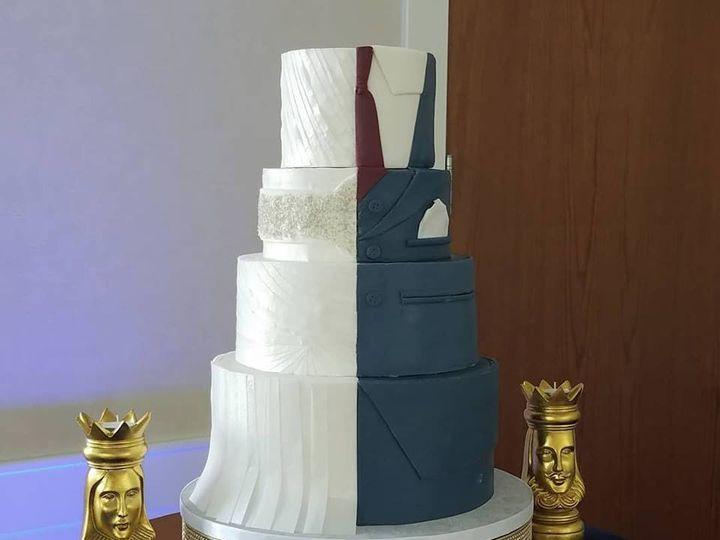 Tmx 40584459 1101345823349758 6266408480874168320 N 51 769051 V1 Fair Oaks, CA wedding cake