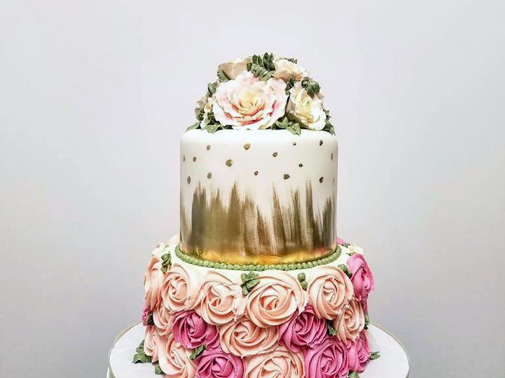 Tmx 42754226 1117960338354973 2148354998080110592 N 51 769051 V1 Fair Oaks, CA wedding cake