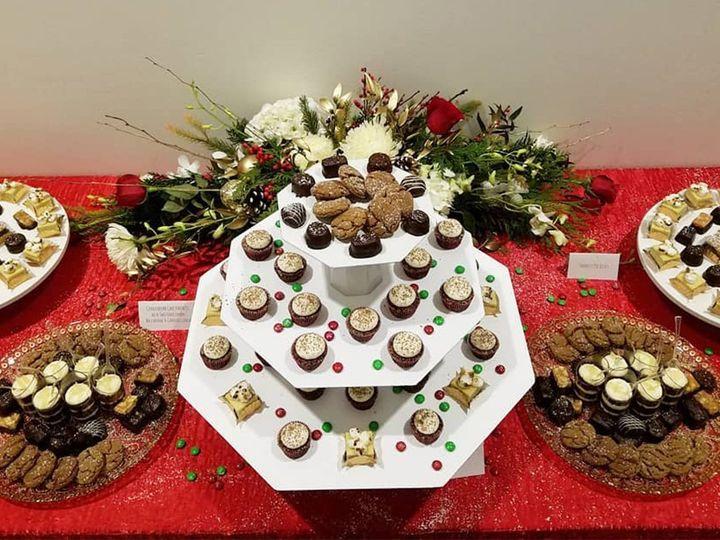 Tmx 48368817 1168236113327395 7384764720042999808 O 51 769051 V1 Fair Oaks, CA wedding cake
