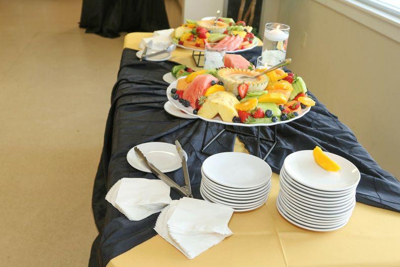 KCDPI, LLC Weddings & Events by Karen