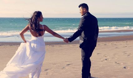 Expressive Wedding Films