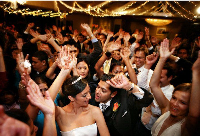 Tmx 1357343696454 Bostonweddingdjsdancefloor San Francisco, CA wedding dj