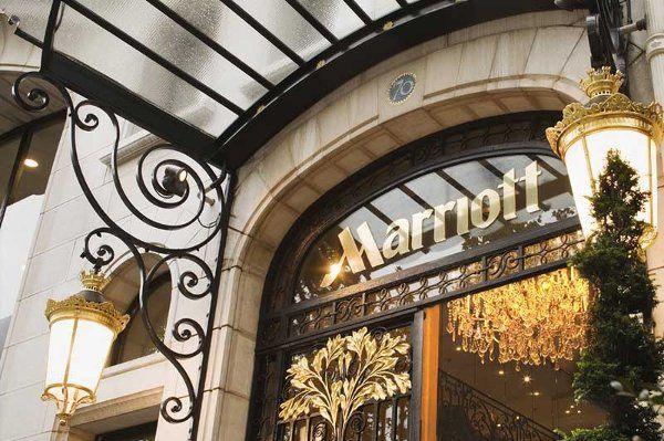 Tmx 1216314465989 Parismarriottentrance Orlando wedding travel