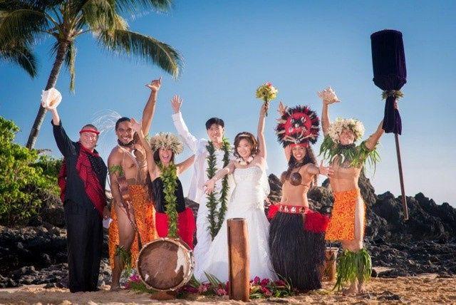Tmx 1386707488212 Unnamed 1 Lahaina wedding band
