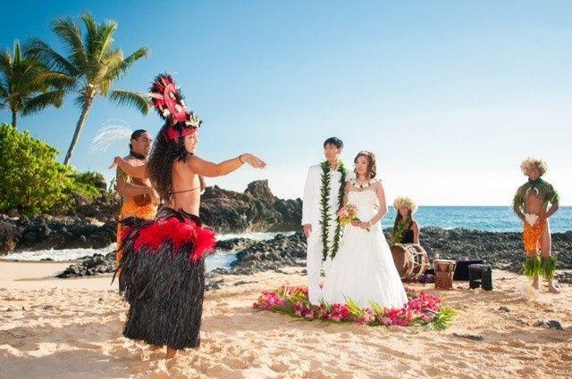 Tmx 1386707489552 Unnamed 1 Lahaina wedding band