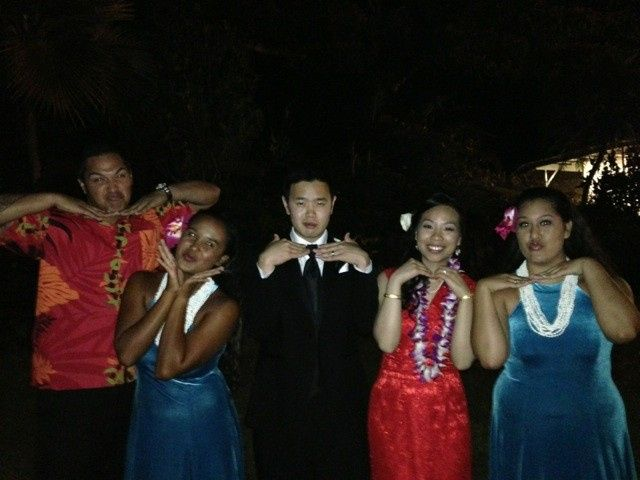 Tmx 1386707527607 Unnamed 3 Lahaina wedding band