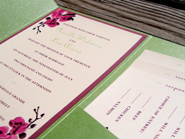 Tmx 1278705498271 J Flemington wedding invitation