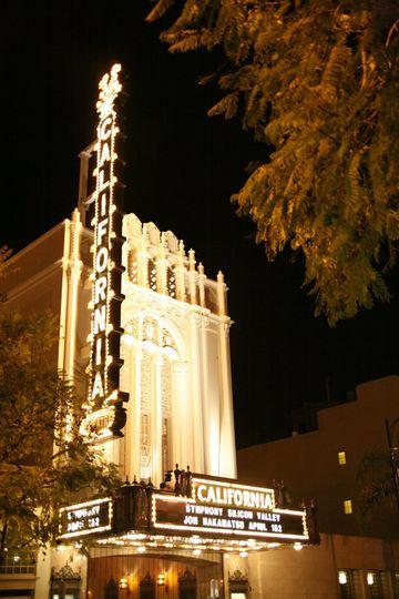 e59ed3a7dd19a0b0 california theatre hi res copy Copy