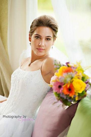 bridal mccauley