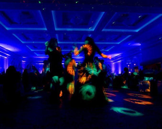 Music Non Stop Professional DJ Services (Polish-American)