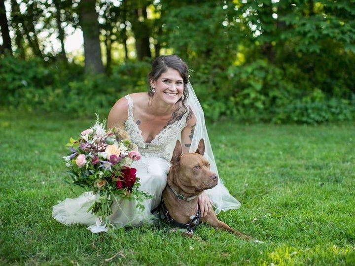 Tmx Lily Forest Designs 01 51 1863151 1566579143 Madison, WI wedding florist