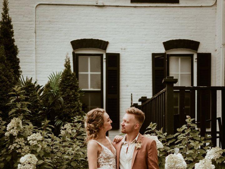 Tmx Megan Matt Wedding 245 51 1863151 159995281672083 Madison, WI wedding florist