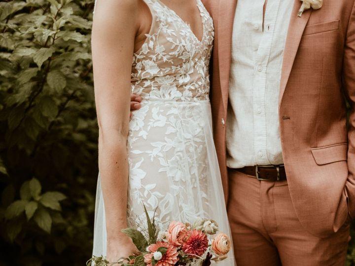 Tmx Megan Matt Wedding 247 51 1863151 159995295293534 Madison, WI wedding florist