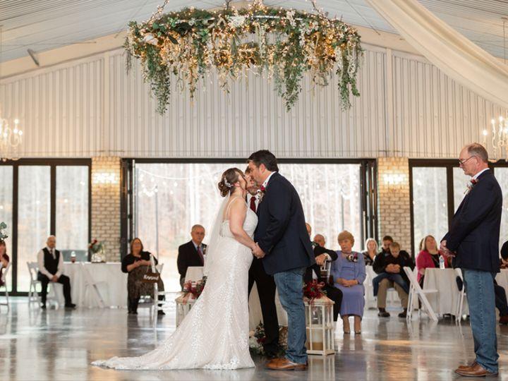 Tmx Carol And Trevor Atwell 2309 51 1983151 161038100479797 Youngsville, NC wedding venue