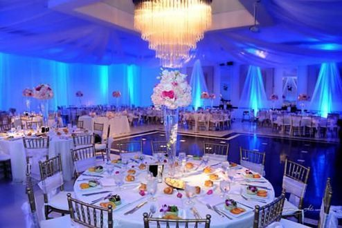 Tmx 1350659395594 Blue3 Hollywood wedding venue