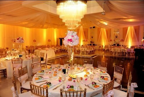 Tmx 1350659402113 Gold2 Hollywood wedding venue