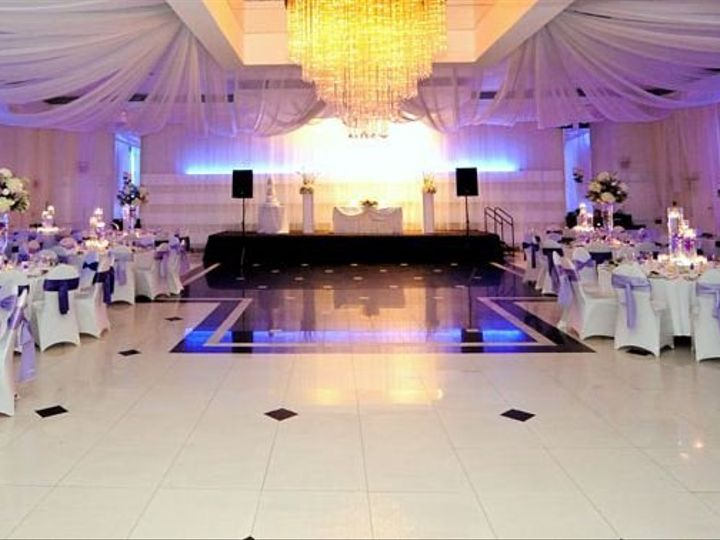 Tmx 1350659408759 Purple Hollywood wedding venue