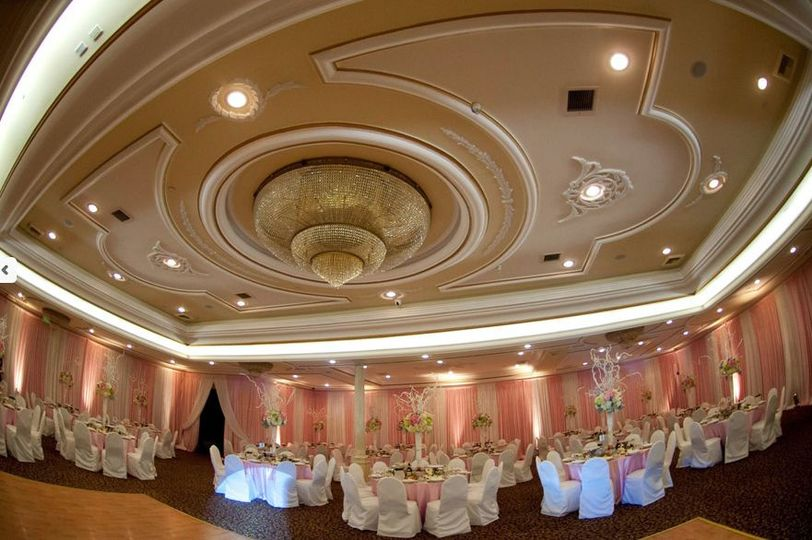Grand Banquet Hall Venue Van Nuys Ca Weddingwire