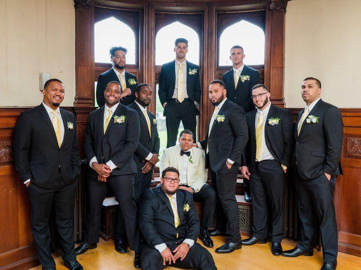 Tmx 2018 05 19 470 51 1064151 1557600543 Breinigsville, PA wedding planner