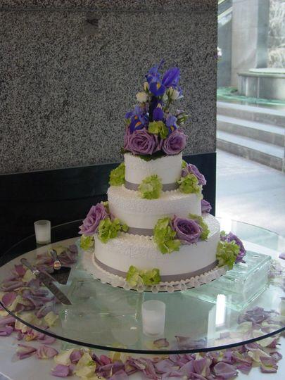 Leeson's Cakes inc