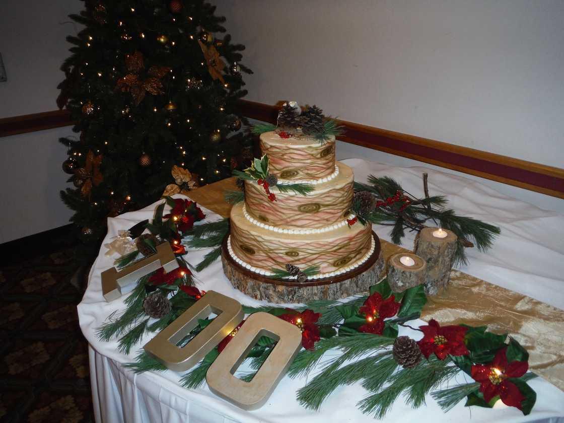 Leeson's Cakes
