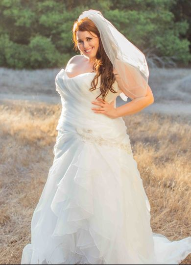 Plus size wedding dresses los angeles flower girl dresses for Los angeles alleys wedding dresses