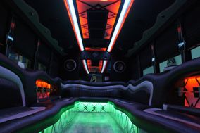 MANE Limousine & Party Bus