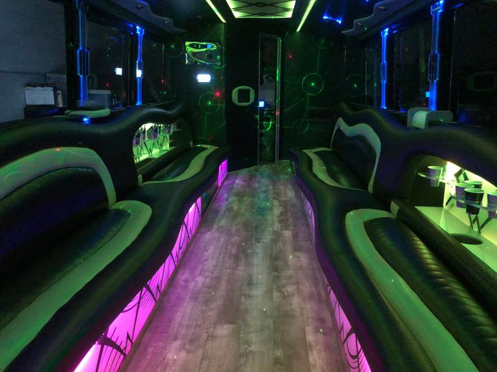 Tmx 4 Laser Party 51 1885151 1571784712 Naperville, IL wedding transportation