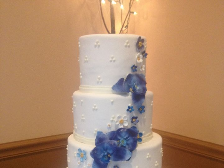 Tmx 1430272314255 095 Dracut, Massachusetts wedding cake