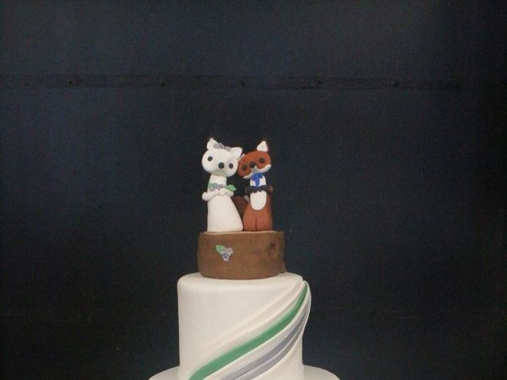 Tmx 1503955017895 1827887710155260490509441948577899845102300o Dracut, Massachusetts wedding cake