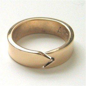 Tmx 1209497644009 Commitmentband14k Fort Washington wedding jewelry