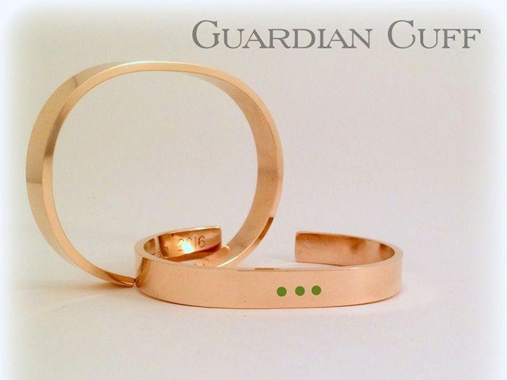 Tmx Guardian Cuff 14k Yellow With Three Stones 51 16151 158247149096283 Fort Washington wedding jewelry