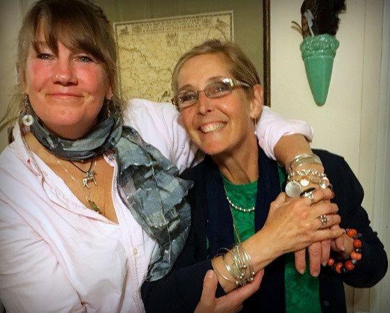 Tmx Lisa Hacking Wearing Bracelets 51 16151 158247158411184 Fort Washington wedding jewelry