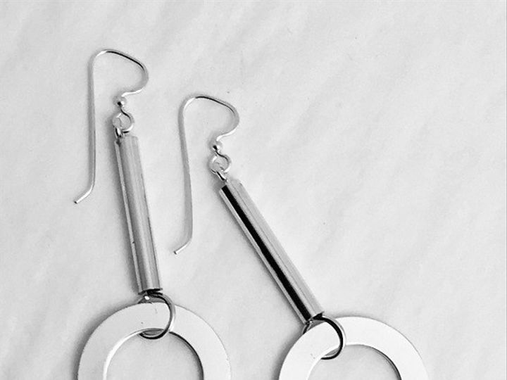 Tmx Sabeme Earrings 51 16151 158247158937325 Fort Washington wedding jewelry