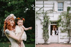 Wyck Historic House & Garden