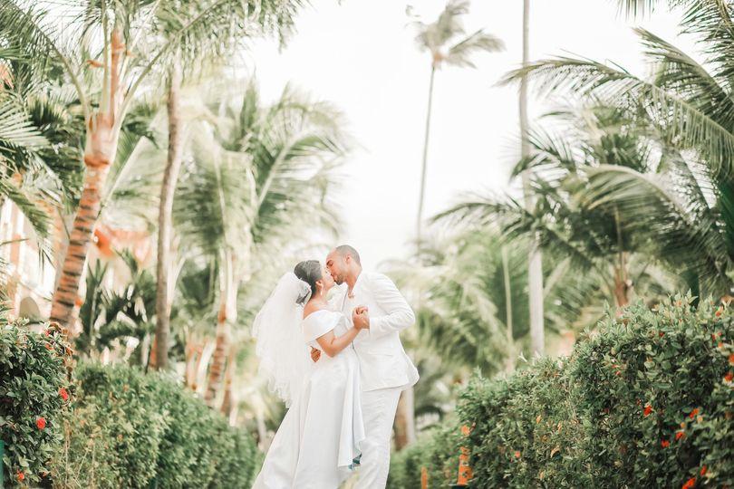 Orlando micro-wedding