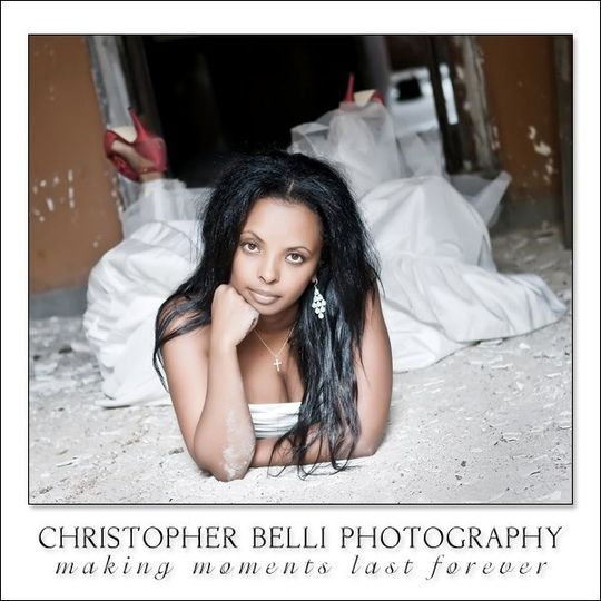 Christopher Belli Photography
