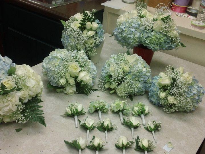 Tmx 1489684121188 004 Travelers Rest, SC wedding florist