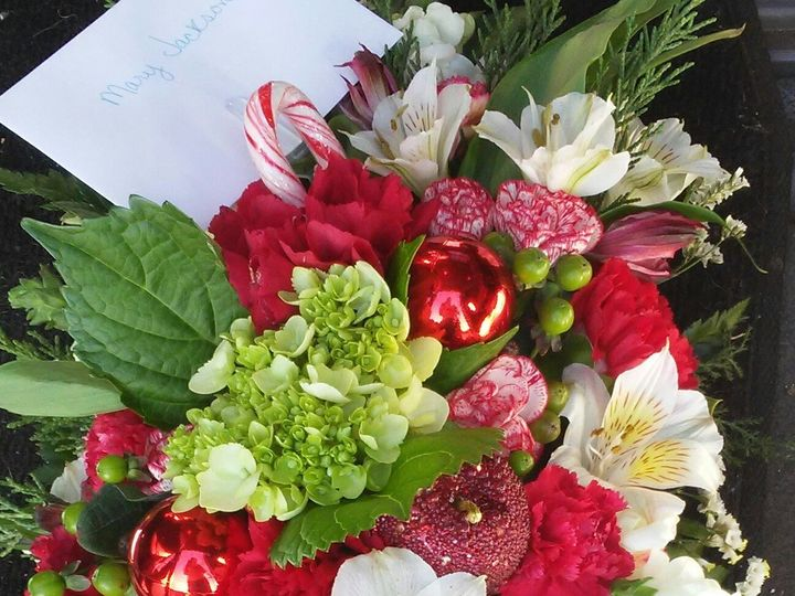 Tmx 1514430278222 305 Travelers Rest, SC wedding florist