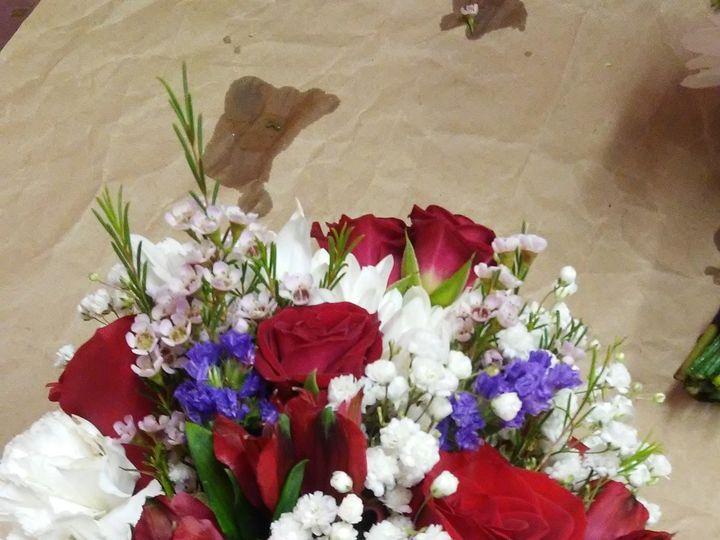 Tmx 1514430483365 874 Travelers Rest, SC wedding florist