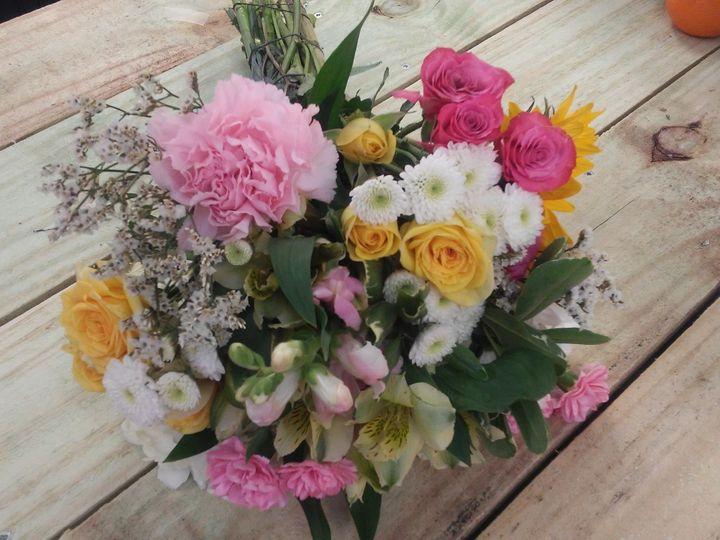 Tmx 1514430498135 903 Travelers Rest, SC wedding florist
