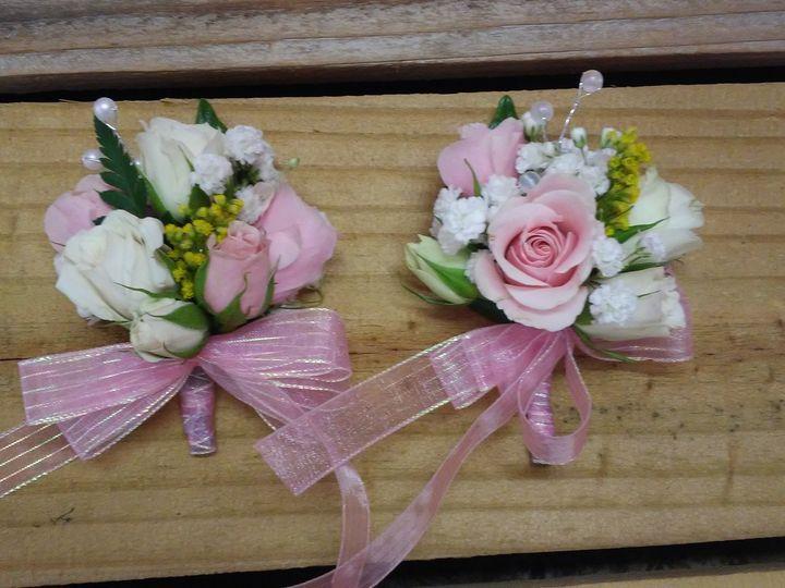 Tmx 1514430757240 1187 Travelers Rest, SC wedding florist