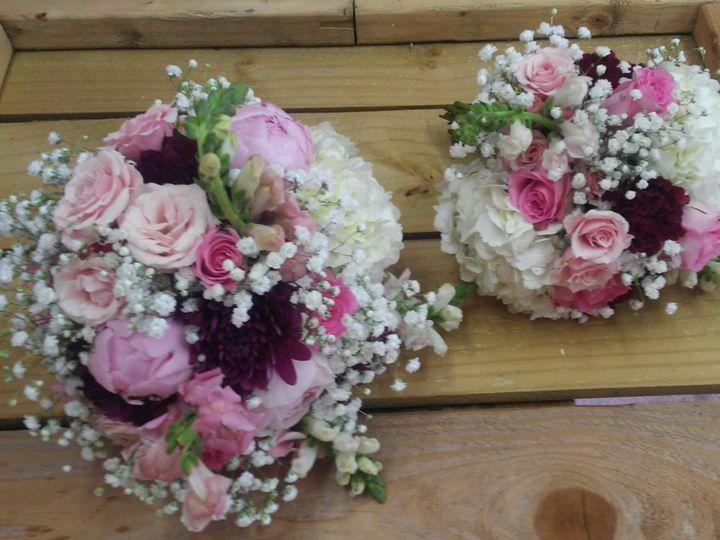 Tmx 1514430822300 1215 Travelers Rest, SC wedding florist
