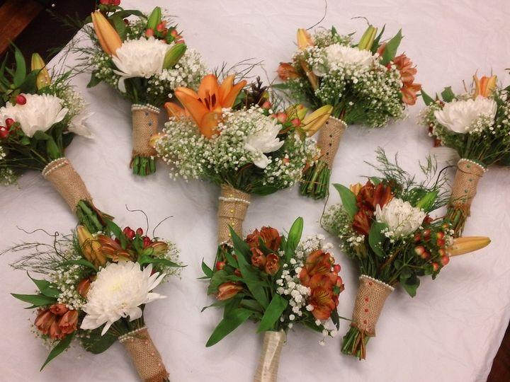 Tmx 1514430934767 Ginny Wedding 130 Travelers Rest, SC wedding florist