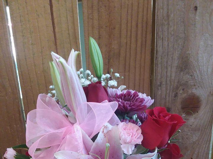 Tmx 20190418 140244 51 757151 1559951085 Travelers Rest, SC wedding florist
