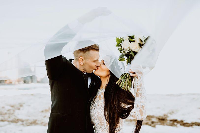 Agnes Wedding Photography