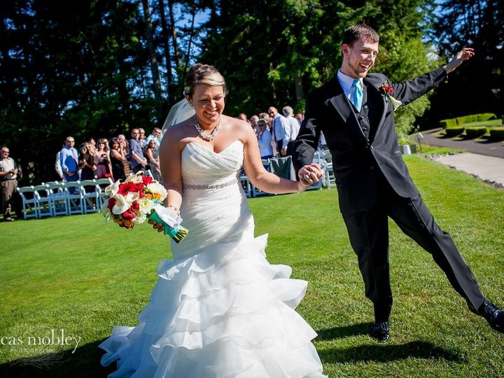 Tmx 1415733842931 04 Recessional 1048894101515002827866622047893703o Seattle, Washington wedding dj